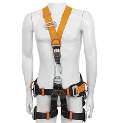 EPI para trabalho em altura-cinturão Paraquedista