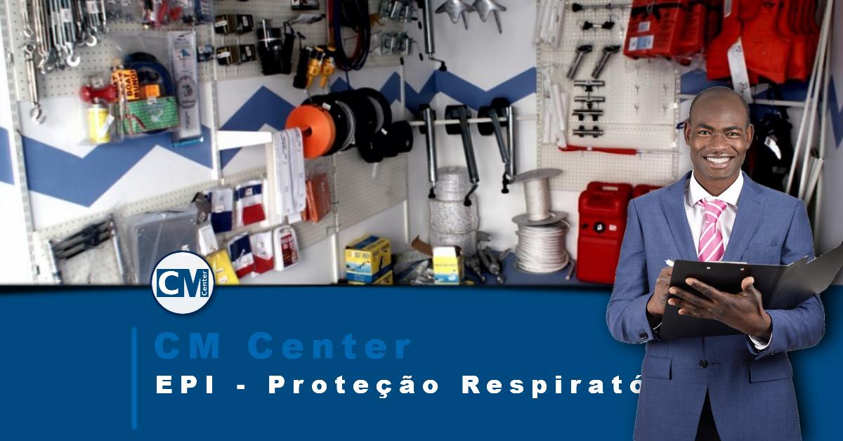 EPI para proteção respiratória: Dicas de como escolher