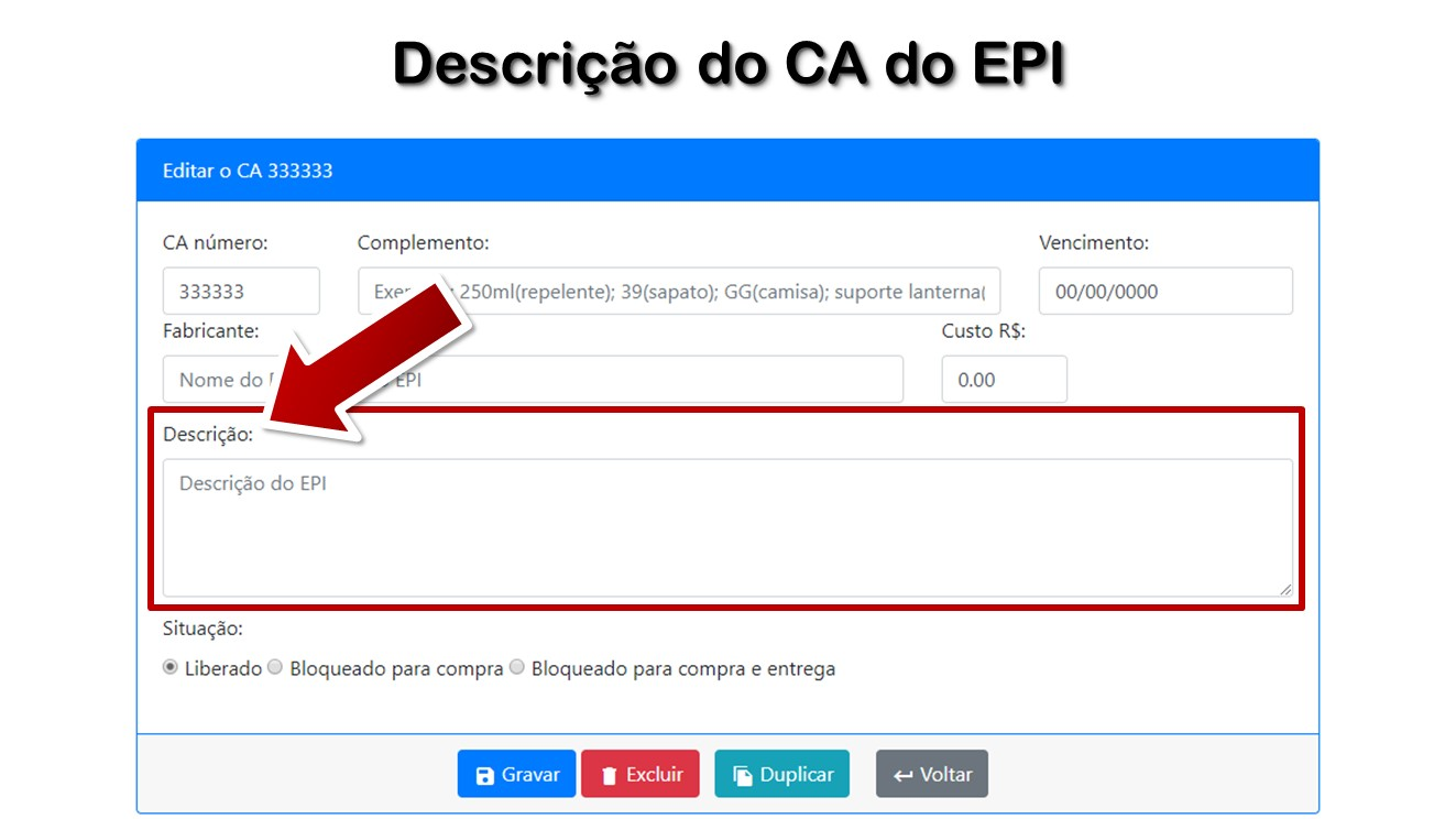 7d1a0a1fd493a 09 - Descrição do CA do EPI